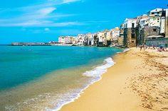 Sisilia - Italia - #Finnmatkat