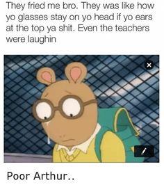 Arthur Memes Funny 9