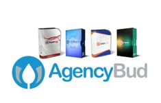 AgencyBud is a package of 4 products. You will be given licenses for all the apps in the package and also an account for your personal use. When you buy the AGENCYBUD front end package you are simultaneously provided to all 4 blockbusters. Marketing Software, Internet Marketing, Make Money Online, How To Make Money, Step Program, Help Desk, Product Launch, Product Review, The Agency