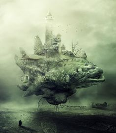 Quality Photo Manipulations by Miraccoon http://www.cruzine.com/2013/02/08/quality-photo-manipulations-miraccoon/