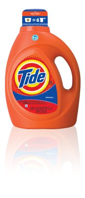 All right you Tide lovers. Here is a good deal on Tide, that you can score this week at Walgreens. Tide Laundry Detergent 24 – 32 loads: $5.99 Spend $20 on participating Tide, Dawn or Charmin products, get 5000 points (= $5.00) Buy 4: $23.96 Use: (4) $2.00/1 Tide Detergent; Includes 37 oz or Larger …