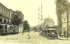 Istanbul in the I visited in February Old Pictures, Old Photos, Visit Istanbul, Historical Pictures, Istanbul Turkey, Vintage Photographs, Vintage Photos, Vintage Travel, Art And Architecture