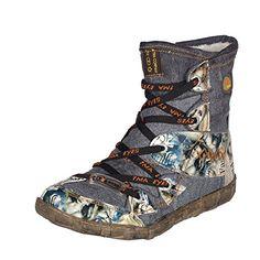 TMA 2082 Stiefel BOOTS Gr.36-42 Kuschelig warm gefüttert. Grün, Weiß, Schwarz oder Rot Stiefel für Jedermann. Stiefelette - http://on-line-kaufen.de/tma/tma-2082-stiefel-boots-gr-36-42-kuschelig-warm-oder