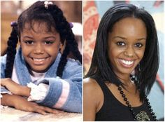Jamiee Foxworth (Judy on FAMILY MATTERS)