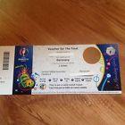 #Ticket  EM Voucher Deutschland Finale #deutschland