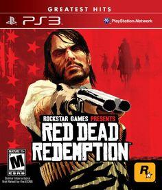 Red Dead Redemption - Playstation 3 2K http://www.amazon.com/dp/B001SGZL2W/ref=cm_sw_r_pi_dp_61tkxb1JHC4GB
