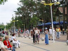 Lithuania - the best! I Can Tell, Told You So, Lithuanian Recipes, Pedestrian, Where To Go, The Best, Centre, Restaurants, Street View