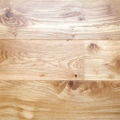 Rustic French oak floor - Chateau Natural