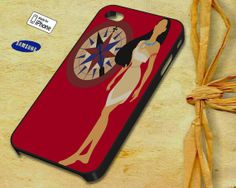 Pocahontas No Face Case for iPhone 4 4S iPhone 5 5S by NauraDesign, $13.50