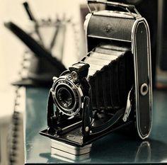 Vintage Retro Photography