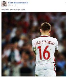 Fot.screenshot/Facebook/Kuba Błaszczykowski