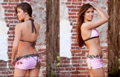 Realtree Camo for Women | 2012 Realtree Pink Camo Swimsuits - a photo on Flickriver
