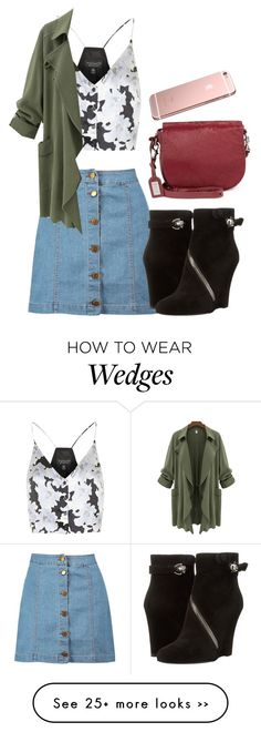 """call the shots"" by thedevilwearstarget on Polyvore featuring Boohoo, Topshop, Alexander McQueen and Badgley Mischka"