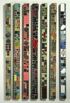 Chris Silkwood Mosaics, Mosaic Artist, Houston Texas