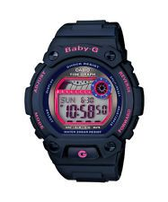 Casio Women's Baby-G Shock Resistant Pink and Blue Digital Sport Watch G Shock Watches, Casio G Shock, Sport Watches, Dream Watches, Wrist Watches, G Watch, Casio Watch, Baby G Shock, Thing 1