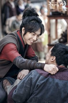 sinopsis gu family book episode 4 hime no sarange