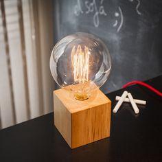 Lámpara Filomena, perfecta para iluminarte en cualquier situación