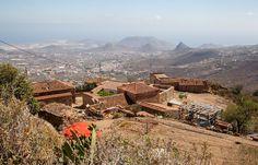 Vilaflor - Tenerife Tenerife, Grand Canyon, Island, Places, Nature, Travel, Spanish Cuisine, Tourism, Naturaleza