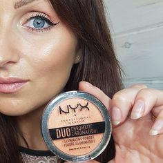 Amazing highlighter by Nyx!