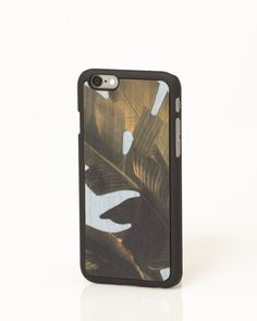 California phone case for iPhone 5/s, 6/s, 6/s plus by Wood'd on Teqtique  | Ships globally | Available now on teqtique.com | A fashion tech boutique