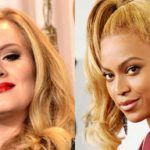 #upm-buttons img { border-radius: 3px; box-shadow: 0 1px 4px rgba(0, 0, 0, 0.2); }  adele may have defeated beyonce at the 2017 grammy awards by winning best album of the grade trophy, but the singer is reportedly set to record a girl power anthem with the pop diva. after delivering an emotional acceptance speech honouring queen bey, the british soul diva is trying to record a duet with the [...] we¯ÍvwiZ