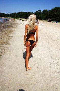 perfect beach bod