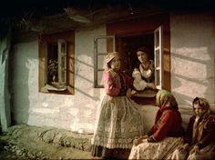 Przedwojenna Polska w kolorze – zdjęcia i filmy z lat 1899-1939 | HISTORIA.org.pl - historia, kultura, muzea, matura, rekonstrukcje i recenzje historyczne