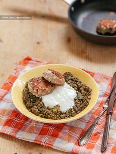Cukkinis mungóbab dahl Dahl, Cereal, Breakfast, Food, Cilantro, Morning Coffee, Essen, Meals, Yemek