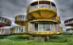 Ruinas del futuro #outletviviendas