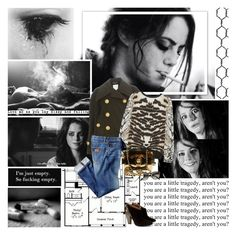 """""""Effy Stonem 