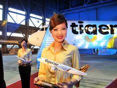 Khuyến mãi Tiger Air tại Hà Nôi ! - Phòng vé máy bay Huỳnh Tấn Phát