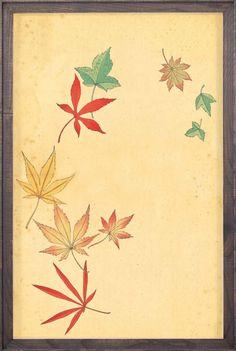 Fluvius Leaves 4