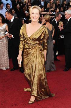 #Oscar #Oscars Mrs. Meryl Streep