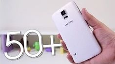 galaxy s5 tips and tricks - YouTube