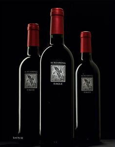 Screaming Eagle 2004 vintage to sell for $5,000 at Christie's