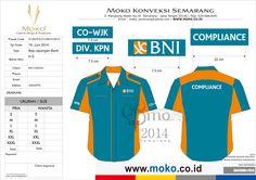 Baju Seragam Kerja Seragam Kerja Jakarta Model Seragam Kerja