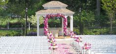 This is where we are getting married! Bayview Terrace at Stockton Seaview Resort in Galloway, NJ