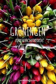 Groningen Niederlande Kurztrip