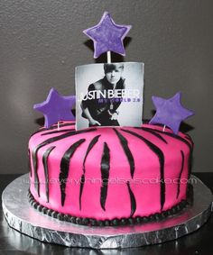 Heres A Collection Of Justin Bieber Birthday Cakes To Celebrate The Immaculate Arrival Canadian One