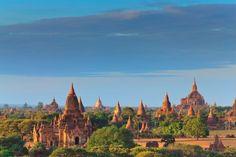 ✔ Mandalay in Birma