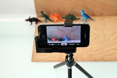 How to Make Easy Stop Motion Films with Frameographer - #Tech