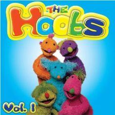 The Hoobs Series 1 41 episodes Series 2 25 episodes Series 3 20 episodes Childhood Memories 90s, Childhood Tv Shows, Childhood Toys, Abc For Kids, 90s Kids, 2000 Tv Shows, Tv Show Games, Kids Tv Shows, Jim Henson