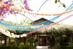 Photography by llanesweddings.com, Wedding Design   Planning by amorologyweddings.com, Floral Design by twiggbotanicals.com
