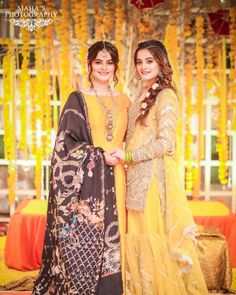 Let's Take a Look at all of Aiman Khan's Wedding Dresses Pakistani Mehndi Dress, Dulhan Dress, Bridal Mehndi Dresses, Asian Bridal Dresses, Pakistani Models, Pakistani Wedding Outfits, Pakistani Dresses Casual, Bridal Dress Design, Wedding Dresses For Girls
