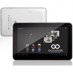 Tableta GoClever TAB A104.2 - tableta android HD / 3D