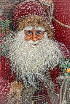 Jolly Olde Saint Nicholas