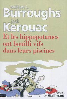J. Kerouac et W. S. Burroughs, dans la peau de leurs avatars Will Dennison et Mike Ryko, insufflent une atmosphère à la fois grave et légère à ce New York de l'été 1944, peuplé de marins, de soldats en transit, de jeunes désœuvrés, où le temps est en suspens depuis la fin de la guerre. Un roman écrit à partir d'une histoire vraie. Cote : R BUR