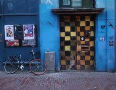 #amsterdam #bicyclecity