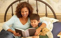 Paper Beats Tech for Bedtime Story Reading