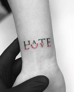 If you walk into a tattoo studio, you can easily see that there are virtually no limits to tattoo designs. and, as the work of a tattoo artist is much more than si Mini Tattoos, Body Art Tattoos, Best Tattoos, Lover Tattoos, Female Tattoos, Word Tattoos, Popular Tattoos, Future Tattoos, Tatoo Henna